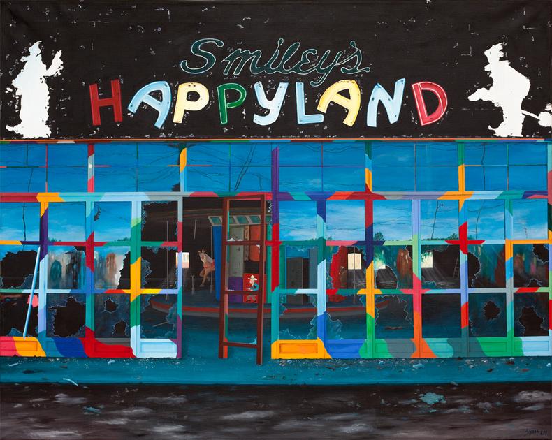 Smileys Happyland